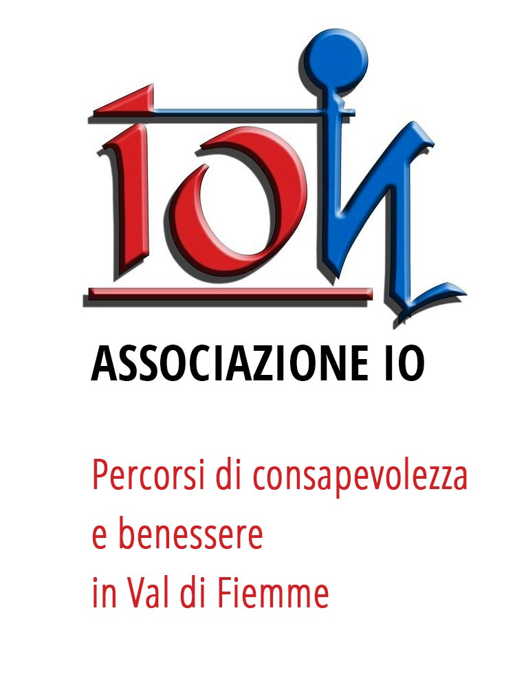 Associazione IO Logo