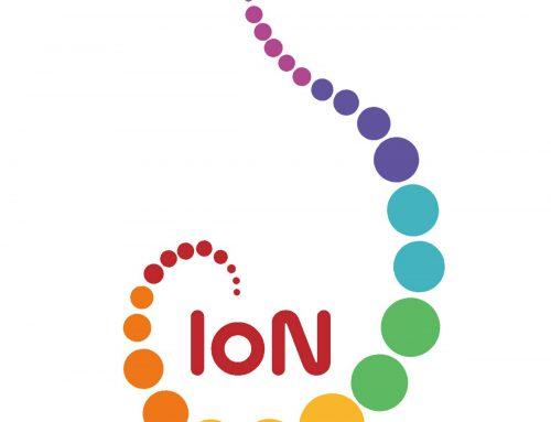 Il divenire, un nuovo logo per rappresentare l'essenza dell'associazione