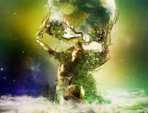 Nascita della nuova umanità